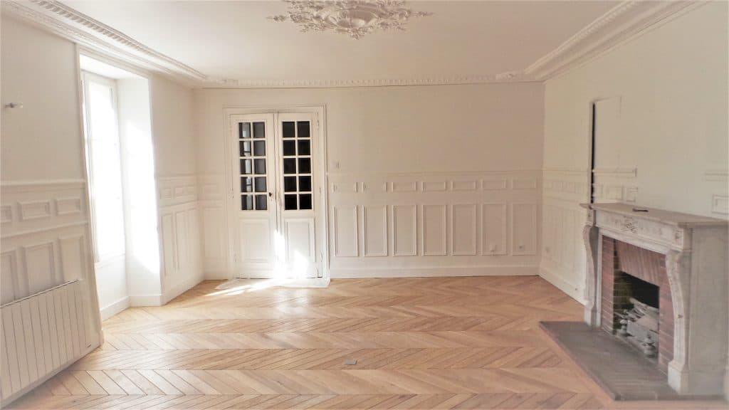 Peinture décoration - Peinture déco intérieur blanc lessivable