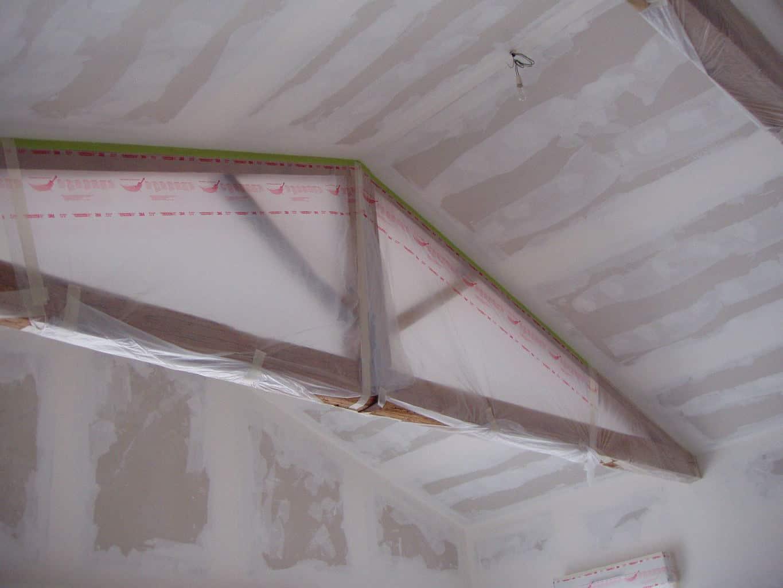 Norme Dtu Reception De Chantier Finition Peinture Interieur