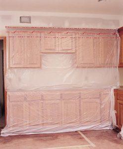 masquage de meuble et mobilier